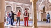 Guides Marrakech