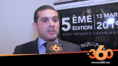 cover: Lydec: les projets concrets d'efficacité énergétique au niveau de Casablanca