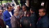 Vidéos. Algérie: divisés sur le soutien à Bouteflika, les militants du FLN en viennent aux mains