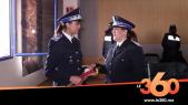 Cover Vidéo - أمن مراكش يكرم نساءه بمناسبة عيدهن العالمي