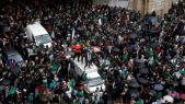 Vidéos. Algérie: la mobilisation ne faiblit pas, les images impressionnantes de ce vendredi
