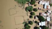 """Mozambique: """"on sauve qui l'on peut, le reste va périr"""", selon un secouriste"""