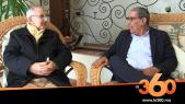 Cover_Vidéo:Le360.ma •رأي المحلل السياسي محمد تاج الدين الحسيني حول جنيڨ 2