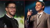 Saad Lamjarred et Fadl Shaker