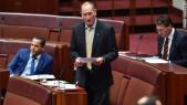 sénateur australien