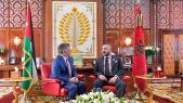 Mohammed VI-Roi Abdallah
