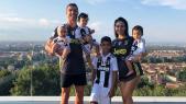 RONALDO FAMILY 2