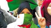 """Algérie. D'une seule voix: """"non, c'est non"""""""