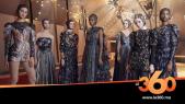 Cover défilé croisière Dior à Dubaï