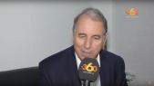 My Mhamed El-Oultiti, président de Copag