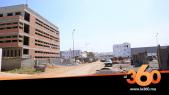 Cover Vidéo - Al Omrane Capsule Zone industrielle