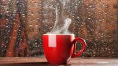 pluie légère