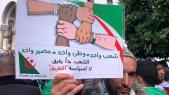 Algérie: 9è vendredi de mobilisation