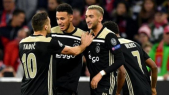 Ziyech Mazraoui Ajax Amsterdam