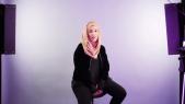 Sara Lou de la chaîne YouTube Molem Sisters
