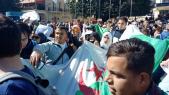 Vidéos. Algérie: des milliers d'étudiants de nouveau dans la rue