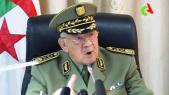 Algérie: Gaïd Salah promet de débarrasser le pays de la corruption et des corrupteurs