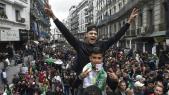 Vidéos. Algérie: les manifestants plus déterminés maintiennent la pression
