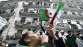 """Vidéos. Algérie: qui, de Gaïd Salah, ou du peuple, est """"l'Homme fort"""" du pays?"""