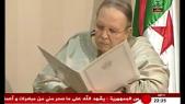 Vidéo. Algérie: comment Saïd Bouteflika essaie de sauver sa peau en exhibant son frère malade