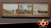 Cover Vidéo - Chefs d'oeuvre de l'impressionnisme au Musée Mohammed VI