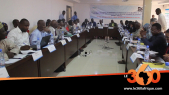 Vidéo. Afrique de l'Ouest: à Bamako, élus et médias invités à prendre conscience de la gouvernance minière