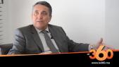Cover_Vidéo: Le360.ma • Fisc360, Ep5. Bachir Baddou (Lundi 22)