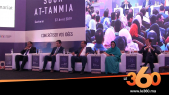 Cover_Vidéo: Le360.ma •مبادرة سوق التنمية تمول عشرة مشاريع بجهة كلميم وادنون