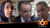 Cover_Vidéo: Le360.ma •فاتح ماي تضارب بين النقابات و المقاولات حول الحق في الإضراب