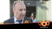 cover vidéo: Le360.ma •Le DG de l'AMDL, Mohammed Yousfi, fait le point sur la stratégie logistique