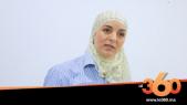 Cover_Vidéo: Le360.ma •Fisc360, Ep2. Fedwa Ahmar