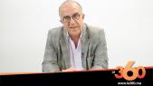 Cover Vidéo - Fisc360, EP11. Dr Saâd Agoumi- «Les médecins veulent payer un impôt juste»