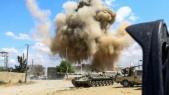 Libye. Soutien à Haftar: le ministre libyen de l'Intérieur compare la France à l'Allemagne nazie