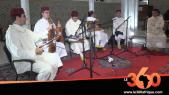 Mauritanie: Nouakchott vibre au son de la musique andalouse du Maroc