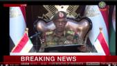 Vidéo. Soudan: c'est le ministre de la défense qui a pris le pouvoir