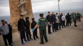 Mineurs marocains en Espagne
