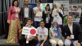 olympiades africaines de Mathématiques-Maroc2