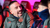 sourire Ribéry