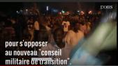 Soudan: les manifestants veulent chasser les militaires