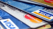 Visa Mastercard cartes de crédit