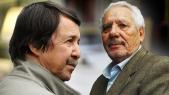 Saïd Bouteflika et Khaled Nezzar