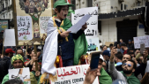 Algérie manifestations
