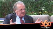 Cover Vidéo -  Sahara marocain: le politologue Shimi décortique la résolution 24-68 du Conseil de sécurité
