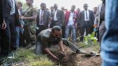 Abiy Ethiopie: lancement de l'opération «4 milliards d'arbres» à planter pour reverdir le pays