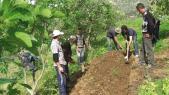 Agriculteurs Maroc