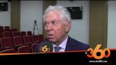 Cover_Vidéo: Le360.ma •Exit Bombardier: quel impact sur la zone franche MidParc T
