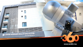 Cover_Vidéo: Le360.ma • Centre International d'Oncologie de Casablanca