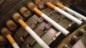 cigarette tabac