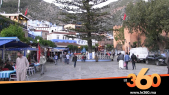 Cover_Vidéo: Le360.ma •روبورتاج: أجواء رمضانية استثنائية بمدينة شفشاون