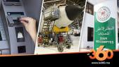 Cover_Vidéo: Le360.ma • Eco360 – EP16 : Argent des politiques, monétique et Tanger Tech